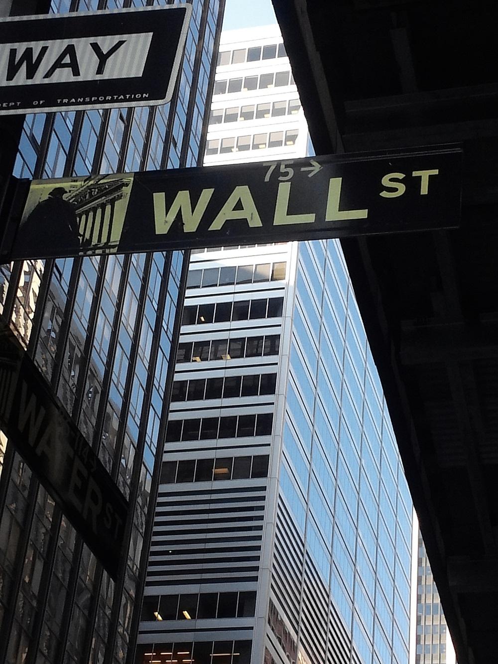 stolica światowej ekonomii
